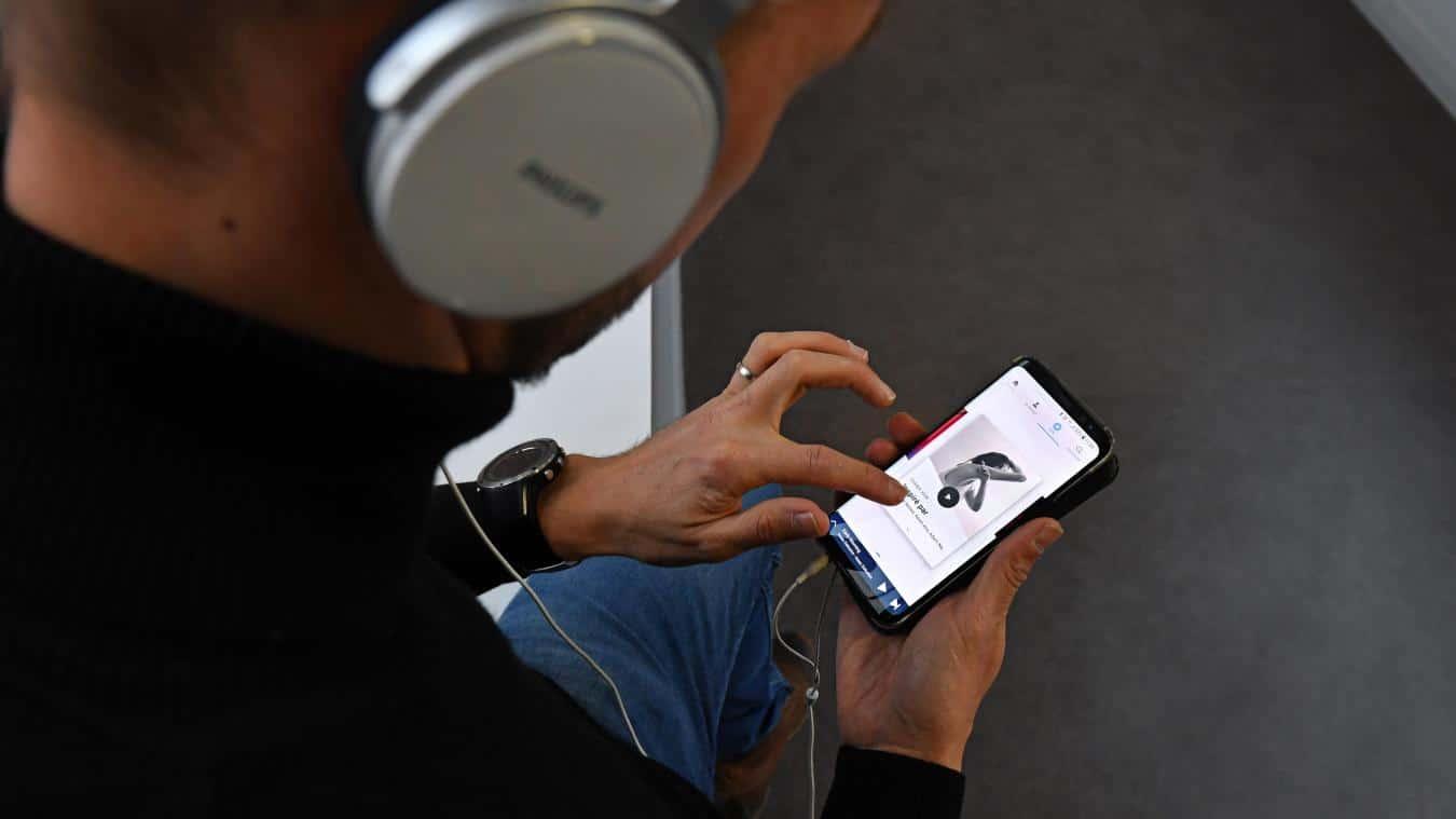 Le streaming musical face aux ventes physiques